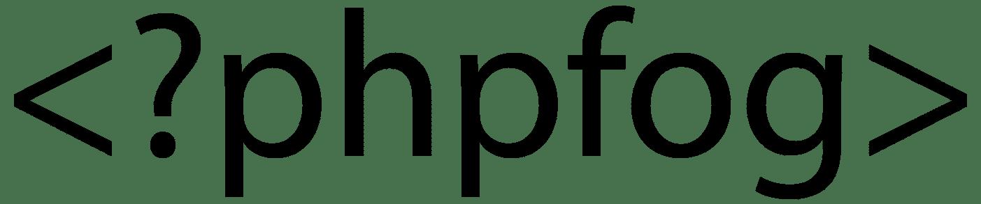 PHPFog.com